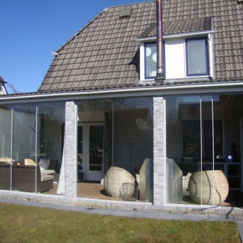 Glasschuifwand Winsum-3