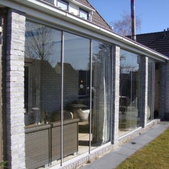 Glasschuifwand Winsum-1