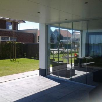 Luxe Glazen Schuifwanden Leeuwarden 2